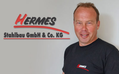 Interview mit Geschäftsführer Martin Hermes